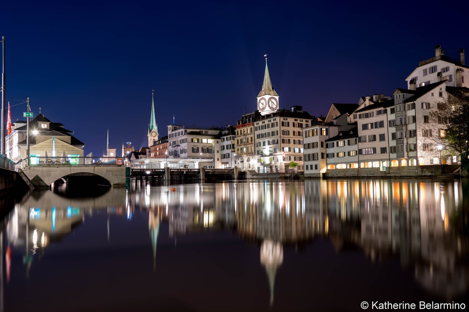 What to Do With One Day in Zurich