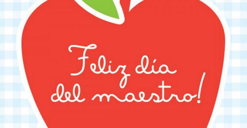 Felicidades a los maestros del Perú (Hugo Diaz)