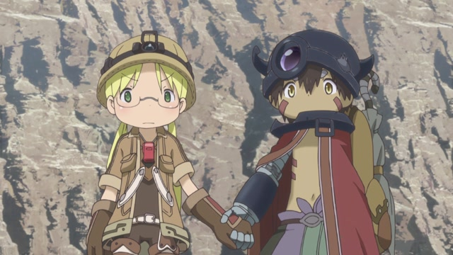 Made in Abyss Sub Indo