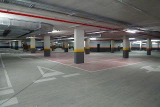 Ventajas de los garajes subterráneos