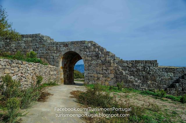Castelo de Numão, Vila Nova de Foz Côa