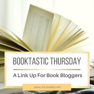 Booktastic Thursday: Book blogger的链接