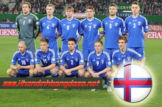 Dự đoán tỷ số Faroe Islands vs Andorra www.nhandinhbongdaso.net
