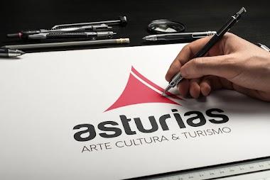Asturias Logotipo