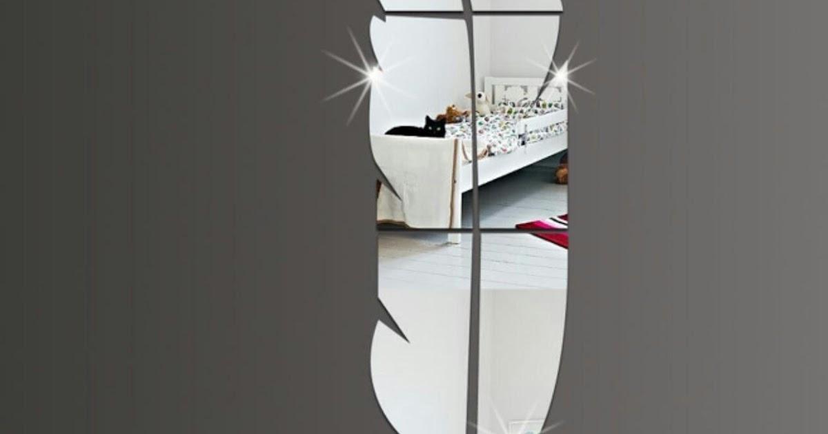 Testo provo e non mi annoio soledi 3d specchio adesivo for Specchio woman abbigliamento