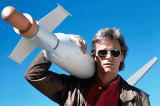 Macgyver episode 3 season 1