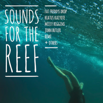 sounds for the reef album