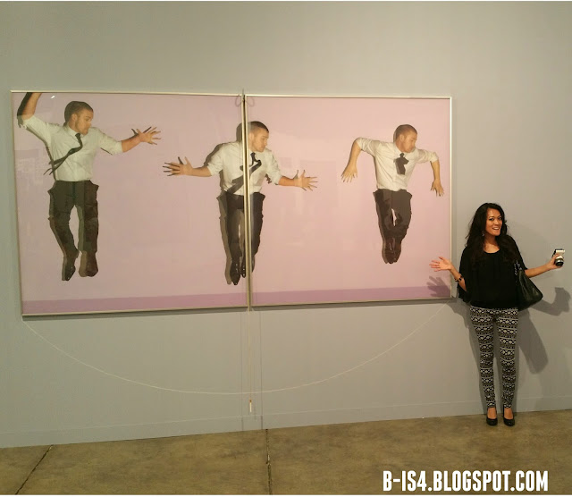 Justin Timberlake Art