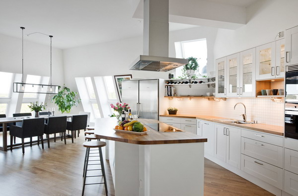 Trends For Kitchens 1
