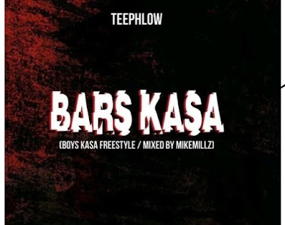 Teephlow – Bars Kasa (R2Bees Cover)