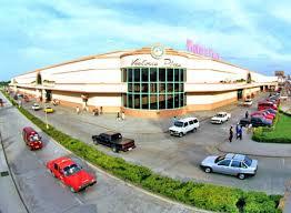 Victoria Mall