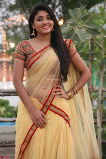Actress Adhiti Menonin Saree gorgeous beautiful pics    035.jpg