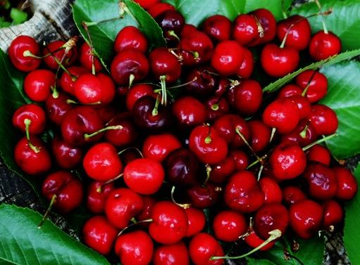 Choti Cherry ke Bade Chamatkar