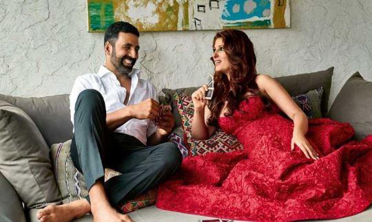 akshay kumar -back to bollywood
