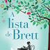 """[Resenha] """"A Lista de Brett"""", de Lori Nelson Spielman"""