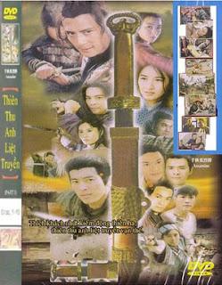 Oanh Liệt Thiên Thu - Oanh Liet Thien Thu