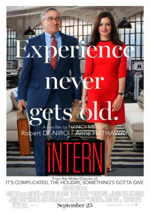 The Intern 2015 Full Movie BRRip 720p English ESub 900Mb at worldfree4u