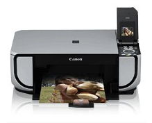 Canon PIXMA MP520 Printer Driver Download