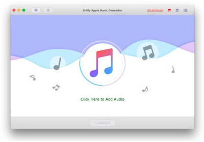 Sidify Apple Music Converter for Spotify Full 1.0.4