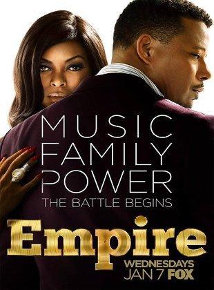 Baixar Empire 1ª Temporada Dublado