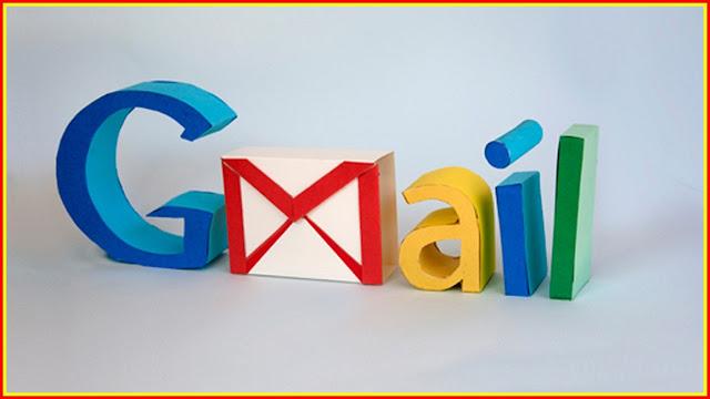 Cara Buat Email Baru Di Gmai