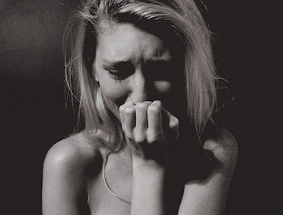Crying Girl Images
