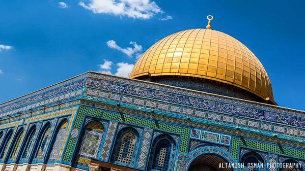 نتيجة بحث الصور عن خلفيات عن المسجد الاقصى وقبة الصخرة