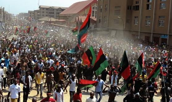 igbos biafra Ijaws niger delta republic
