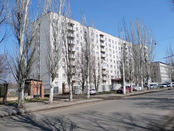 Славянск. ул. Добровольского