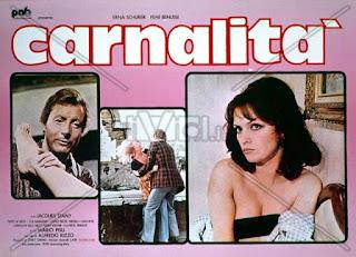 Carnalità (1974)
