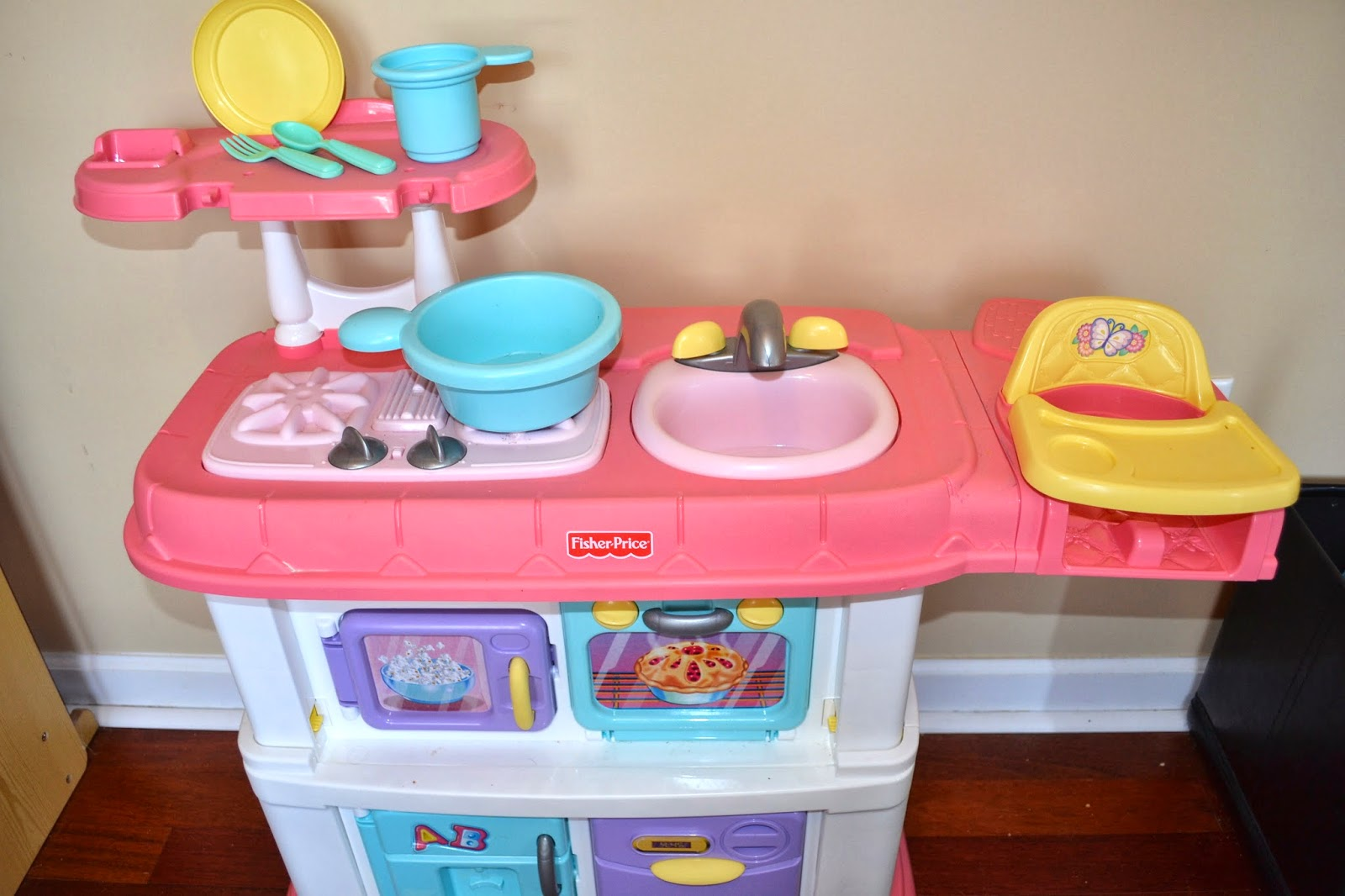 Baby And Kid Stuff For Sale Fisher Price Grow With Me