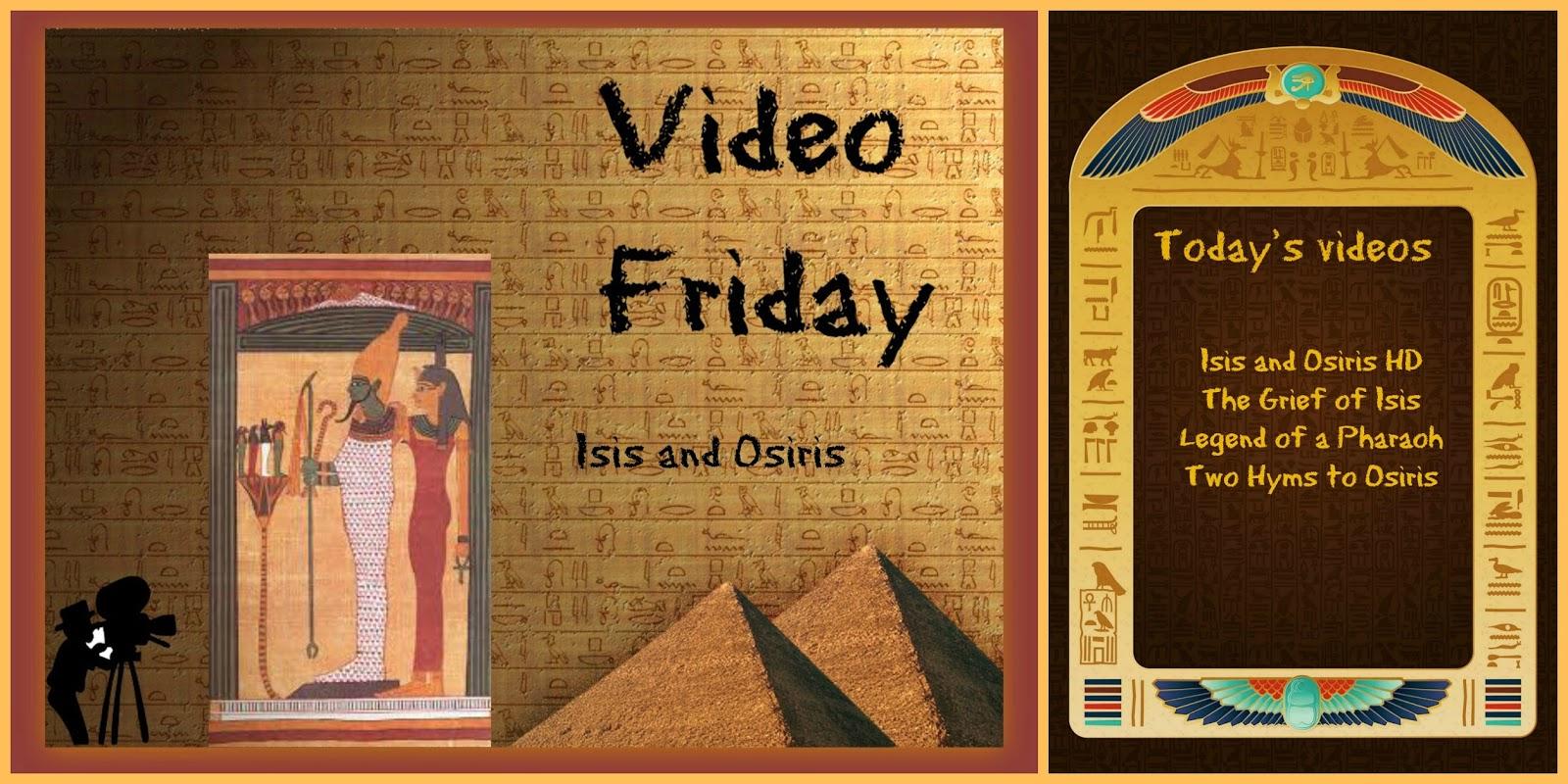 100+ Isis Osiris Horus Story – yasminroohi