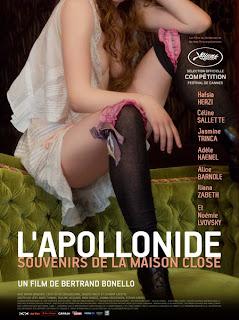 Дом терпимости / House of Tolerance / L'Apollonide.