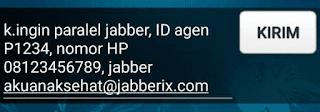 Format Paralel Jabber Propana Reload