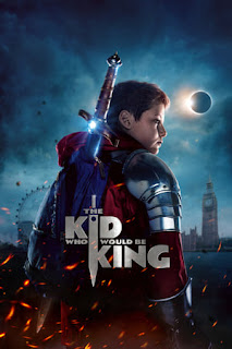 Download Film The Kid Who Would Be King (2019) Subtitle Indonesia