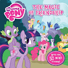 My Little Pony The Magic Of Friendship Books