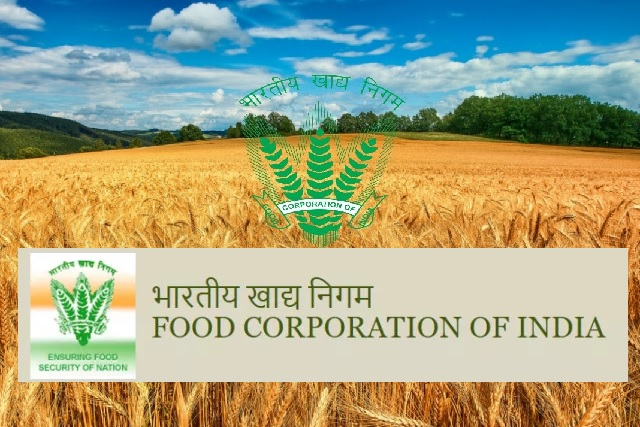 UPFCI Food Corporation India Recruitment 2017 Apply Now