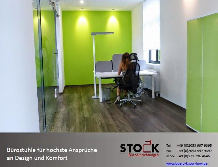 Colour Up Your Office Die Callcenter Tischwand Als Sichtschutz