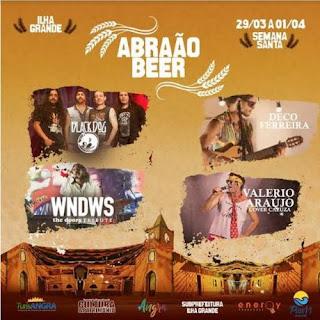 Abraão Beer Festival