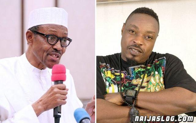 Eedris-Abdulkareem-calls-president-Buhari-fraudster