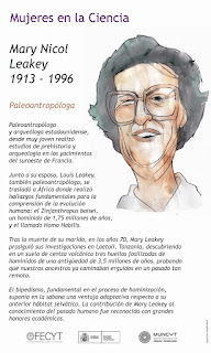 Mary Nicol Leakey