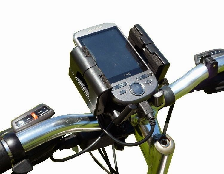 15 Innovative And Smart Bike Rechargers