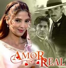 Amor real Capitulo 50