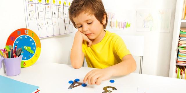 بعض الدراسات النفسانية لتكوين الشخصية المستقلة المبادرة للطفل
