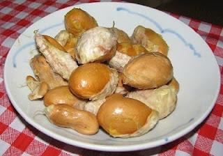 5 Manfaat Biji Durian Yang Jarang Diketahui