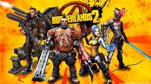 Borderlands PC Game Download