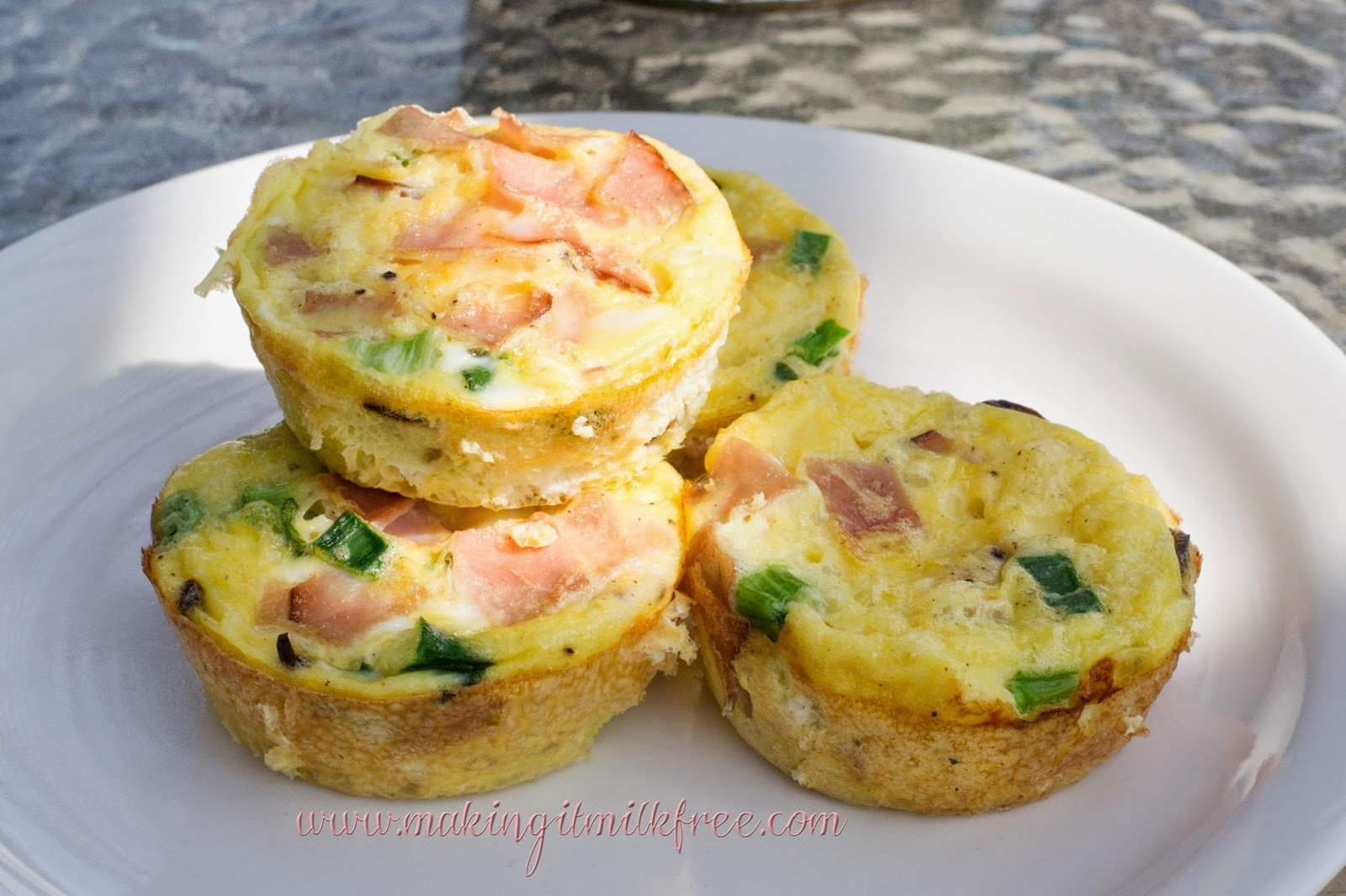 #glutenfree #dairyfree #miniquiche #easter #brunch
