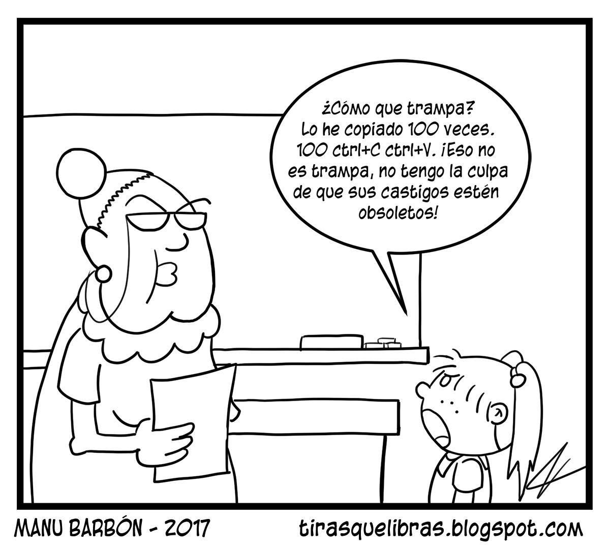 webcomic, jen hace trampa