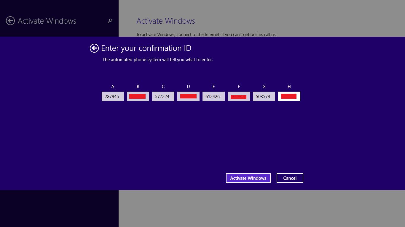 product key untuk windows 8.1