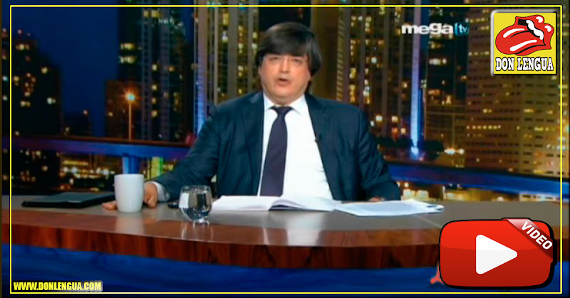 Jaime Bayly habla sobre el viaje presidencial de Juan Guaidó por América Latina
